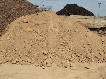Top Soil in Bulk