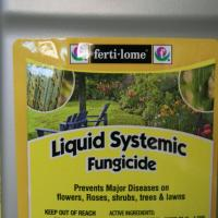 Ferti-Lome Liquid Systemic Fungicide