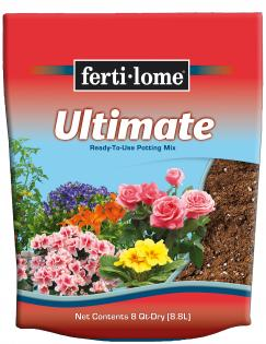 Fantastic soil for containers, gardens, flowers, tropicals and more.